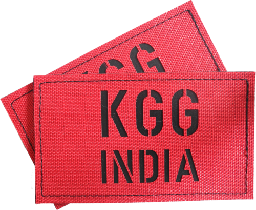 KGG Zug Patch